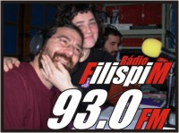 R&#225;dio FilispiM