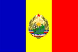 República Socialista da Roménia
