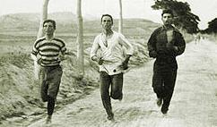 Maratona Lusófona