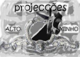 Projecção de Filmes