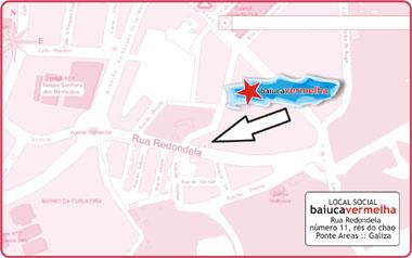 Mapa de Localizaçom