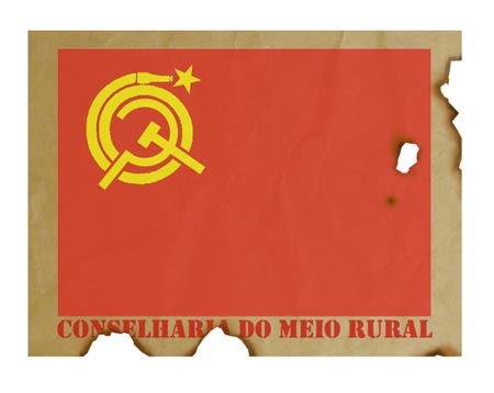 conselharia do meio rural