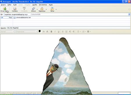 Re:ré: Magritte
