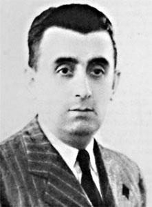 José Bieito Abraira