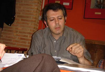 Fernando Branco Arce