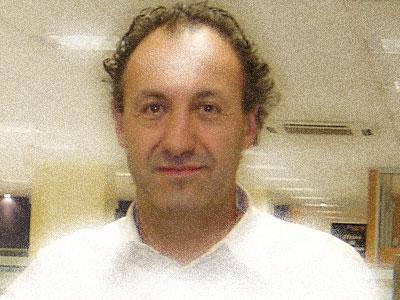 Xavier Castellanos