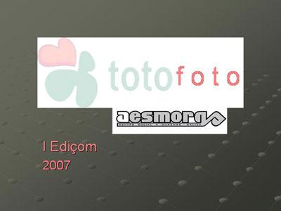 A Esmorga 2007 - I edição ToToFoTo