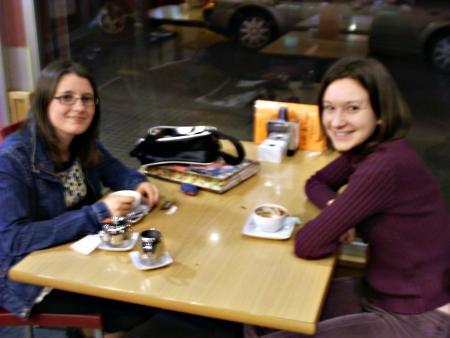 Noelia e Julia